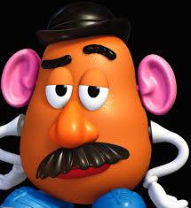 Potato head sex