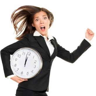 Running-Late